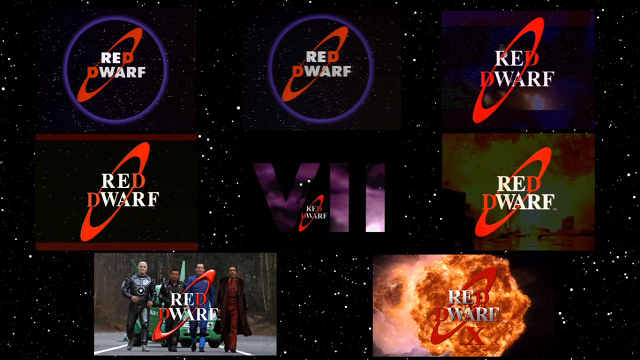 All the logos